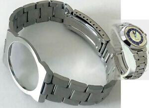 OMEGA DYNAMIC 1181/215 Men's Stainless 36mm Deployment Bracelet