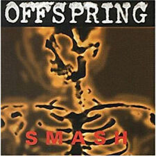 Compilation Rock Musik-CD mit The Offspring's