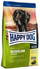 Happy Dog Hundefutter mit Lamm