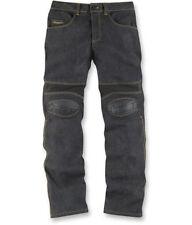 Pantalon Pantalon urbain bleus pour motocyclette
