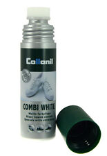 Collonil Combi White whitener for leather shoes and trainers