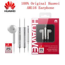Huawei Honor AM116 Earphone with Mic and Remote In-Ear earphone 3.5mm Jack