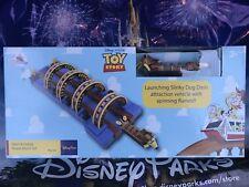 2018 Disney World Toy Story Land Slinky Dog Dash Playset Brand New IN STOCK