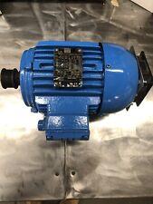 IPso Washer / Speedqeen/ Alliance Weg Motor 18 Pound Washer Motor.