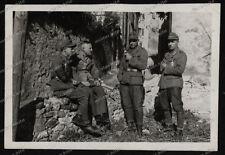 Chieti-Abruzzo-Italia-FANTERIA - Wehrmacht-WW ii-17