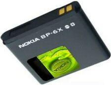 Original Nokia BP-6X Akku Batterie  für Nokia 8800 Arte Handy Accu Battery Neu
