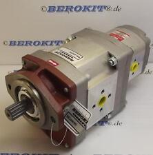 Sambron  T2630 T2665 T2800 T2865 T3000 T3090 T3092 Hydraulikpumpe 88252.2 694067