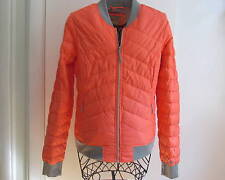 BENCH Daysplash Coral Water Repellent Jacket Coat size L
