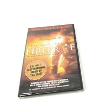 Fireproof Special Collector's Edition DVD