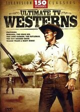 Roy Rogers Westerns NR Rated DVDs & Blu-ray Discs