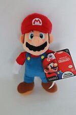 Mario - New Nintendo plush toy - FREE shipping from TX