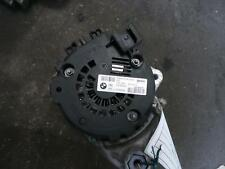 BMW 3 SERIES ALTERNATOR DIESEL, 2.0, N47N, TURBO, E90, 320d, 09/09- 09 10 11 12