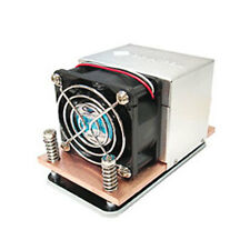 Dynatron A27G AMD Socket AM2/ AM2+ /AM3 Active 2U CPU Cooler Side Fan Heatsink