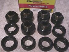 Body Cab Mount Bushing Cushion Kit Set 88-00 Chevy GMC Truck Pickup 34123 Frame