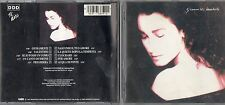 GRAZIA DI MICHELE raro CD FUORI CATALOGO omonimo 1991 made in ITALY
