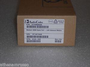 AudioCodes M1KB-SWX