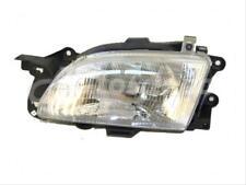For 94-97 96 95 Ford Aspire Se Headlight Headlamp W/Bulb Lh