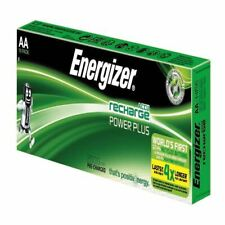 Energizer 634354 Accu Recharge HR6 2000mAh Rechargeable NiMH Battery