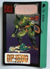 Dragon Ball Z Carddass Hondan PART 15 - 588