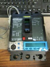 Square D Hjp36060U53X 60 Amp, 3 Pole Circuit Breaker (Very Nice Take Out)