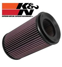 K&N REPLACEMENT AIR FILTER FOR HOLDEN COLORADO RG LWH LWN TURBO DIESEL 2.8L I4