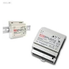Schaltnetzteil / Transformator 12V DC max 54W für Hutschiene, Trafo Netzteil EVG