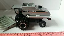 1/64 ertl custom farm toy detailed agco allis chalmers gleaner r60 combine