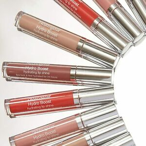 Neutrogena Hydro Boost Hydrating Lip Shine - Choose Your Color - New Sealed