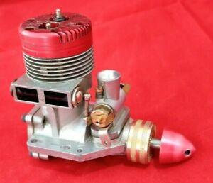 FOX RC 74 Modellmotor Methanoler Vintage rar Modellbau Zubehör