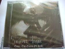 SINISTER ANGEL - Enter The Gates Of Hell+5 BONUS US METAL  SEALED 2016