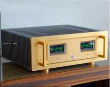 Finished A60 Pure Class A Power Amplifier Reference Accuphase Circuit Audio Amp