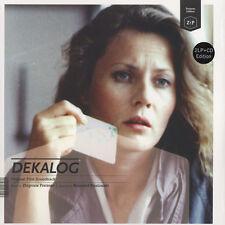 Kieslowski / Zbigniew Preisner - OST Dekal (Vinyl 2LP+CD - 2015 - EU - Original)