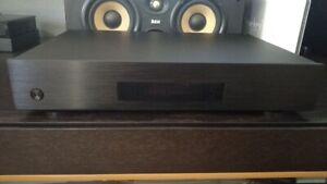 M9205 Mediaplayer   Dolby Vision HDR10+ Atmos 4K   Oppo UDP-205   GARANTIE M9702
