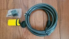 Saris # 981 Locking Cable for bicycle hitch