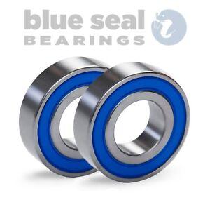 MTB Frame Pivot Bearings | Bicycle Suspension | Blueseal LLB 2RS Bike Bearing