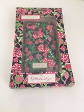 Lilly Pulitzer Navy Bloomer Phone Case For Iphone 3G/3GS