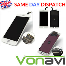 NEW LCD & Digitiser Touch Screen Replacement Assembly For iPhone 6 Plus White