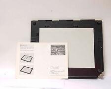 Durst Comask Vergrößerungsrahmen 24 x 18cm für Fotolabor mit Beschreibung N.1362