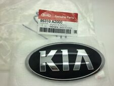 Kia Ceed Cee'd 12-18 Front Rear Tailgate Badge Boot Genuine New 86310 A2000