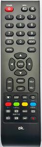Remote Control for KOGAN TV Model KALED55XXXTA