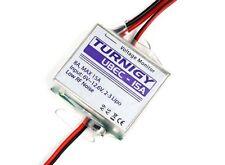 Turnigy 8A 15A UBEC 2/3 Cell Lipo Battery Switch DC DC Regulator 6V 12.6V Input