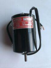 Dayton 115 Hp Universal Acdc Motor