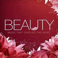 NEW - Beauty: Music That Touches the Heart