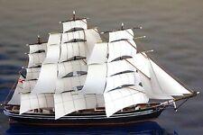 Cutty Sark fabricante Gem C 1002, 1:1250 barco modelo