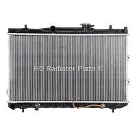 Radiator Replacement For Kia Spectra Spectra5 L4 2.0L 4 Cylinder New KI3010121