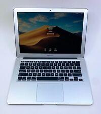 Apple MacBook Air 13-inch (Early 2015) 1.6 GHz Intel Core i5 4GB 256GB DDR3