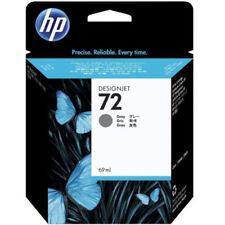 Cartuchos de tinta negro tinta sólida HP para impresora