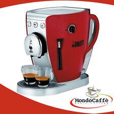 MACCHINA DA CAFFE BIALETTI TAZZISSIMA TRIVALENTE ROSSA