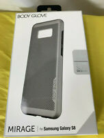 Body Glove Mirage Ultra Slim Case for Samsung Galaxy S8 and Galaxy S8 Plus
