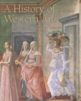 History of Western Art, Paperback by Adams, Laurie Schneider, Acceptable Cond...